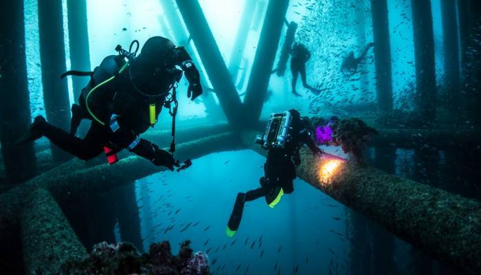 How to become a Licensed Scuba Diver