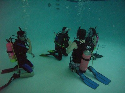 Enjoy the Experience of Becoming a Scuba Diver